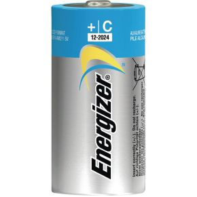 Energizer Batterijen C Advanced 2 Stuks
