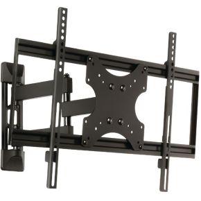 Valueline TV-muurbeugel draai- en kantelbaar 42 65-107 165 cm 50 kg (VLM-LFM30)
