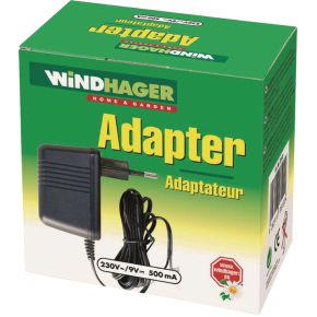 Windhager Wh-08102 Power Adapter