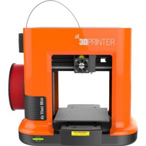 Davinci mini w 3d printer