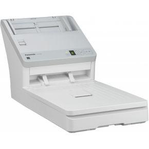 Panasonic KV-SL3056 Flatbed & ADF scanner A4 Wit