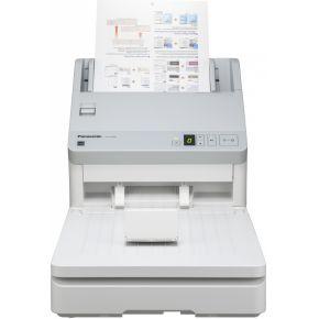 Panasonic KV-SL3066 Flatbed & ADF scanner 600 x 600DPI A4 Wit