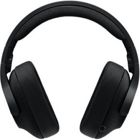 G433 Prodigy Gaming Headset 7.1 Bk
