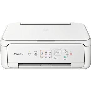 Canon PIXMA TS5151 Multifunctionele inkjetprinter Printen, Scannen, Kopiëren WiFi, Bluetooth, Duple