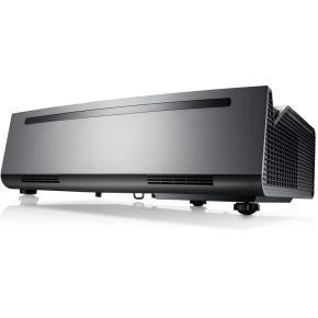 DELL S2718QL Desktopprojector 5000ANSI lumens 2160p (3840x2160) Zwart, Grijs beamer-projector