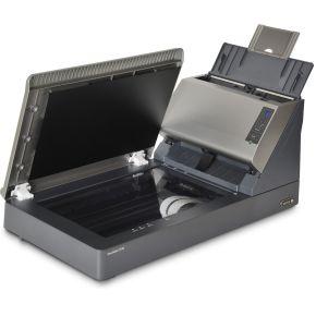 Xerox DocuMate 5540 Flatbed & ADF scanner 600 x 600DPI A4 Grijs