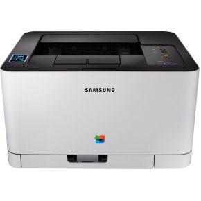 Samsung Xpress A4 Kleuren Laser Printer (18 ppm) C430W