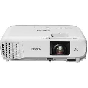 Epson EB-2247U Desktopprojector 4200ANSI lumens 3LCD 1080p (1920x1080) Wit beamer-projector