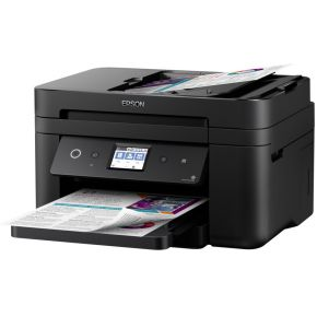 Epson WorkForce WF-2860 DWF