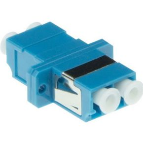 Intronics Ea1004 lc duplex adapter sm