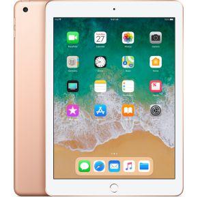Apple iPad 128GB (Wi-Fi) Goud (2018)