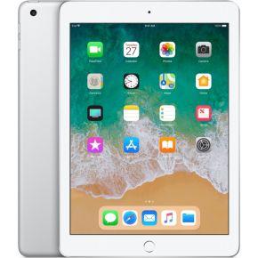 iPad 9.7 (2018) Wi-Fi 128GB Zilver