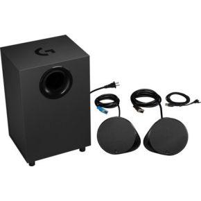 G560 Gaming Speaker 2.1 RGB PC