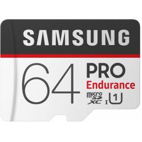 Samsung 64GB MicroSD Class 10 Pro Endura
