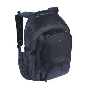 Targus 15.4 16 Inch-39.1 40.6cm Classic Backpack