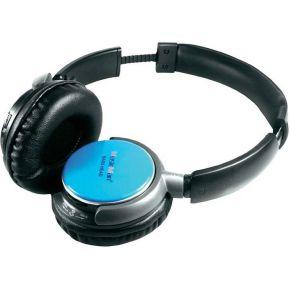 Technaxx Musicman BassHead Blauw