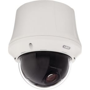 ABUS HDCC81000 CCTV security camera Binnen Dome Wit bewakingscamera