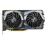 MSI GeForce GTX 1660 GAMING X 6G Videokaart