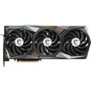MSI GeForce RTX 3070 GAMING X TRIO Videokaart