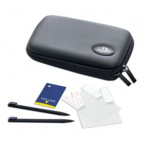 Image of Qware NDSi 5-In-1 Accessory Kit (black)