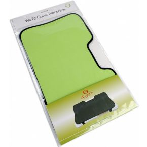Qware Wii Fit Neopreen Cover (green)