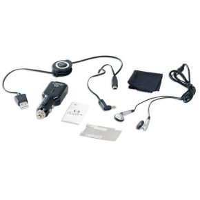 Qware Essential pack (QW PSP2504)