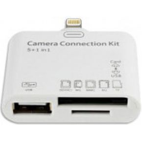 Image of MyProduct Ipad Connection Kit Lightning