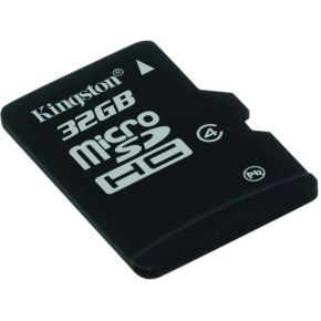 Kingston Technology 32GB microSDHC
