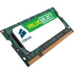 SODIMM, 2GB, DDR2 667MHz