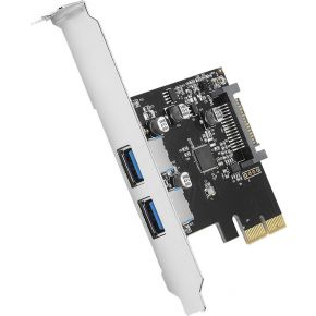 USB 3.1 Host Controller Card