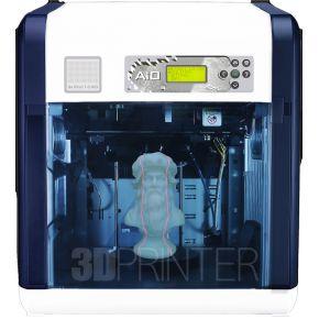 XYZprinting 3D-printer Da Vinci 1.0 AiO ( druken, Scannen ) (3S10AXEU00E)