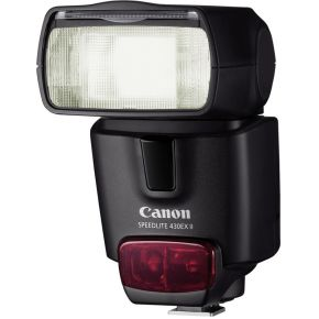 Image of Canon SPEEDLITE 430EX II F/ EOS CAMERAS