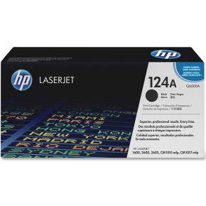 TONERCARTRIDGE HP 124A Q6000A 2.5K ZWART