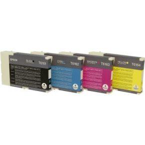 Inkcartridge Epson T616100 zwart