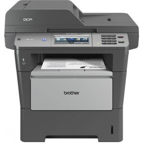 Image of Brother DCP-8250DN