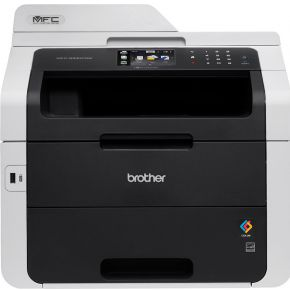 Image of Brother MFC-9330CDW