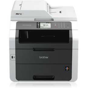 Image of Brother MFC-9340CDW