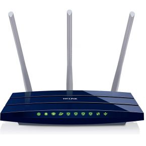 Ultimate Wireless N Gigabit Router TL-WR1043ND