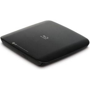 Blu-Ray RW 6x Slimline USB 2.0