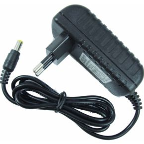 Haiqoe Power adapter LCD,speakers,router,externe HDD. 3.0A 12.0V B-plug