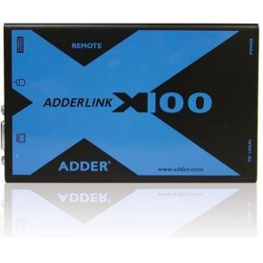 Image of ADDER ADDERLink X100