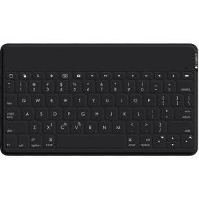 Logitech Keyboard for iPad BLACK PAN NORDIC (920-006709)