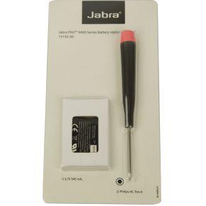 Image of Jabra 14192-00 hoofdtelefoon accessoire