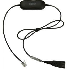 Image of Jabra 88007-99 hoofdtelefoon accessoire