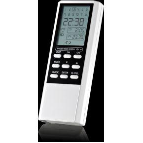 Image of Aan Uit Remote 16 App. LCD
