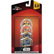 Image of Disney - Disney Infinity 3.0 Star Wars Twilight of the Republic Power Disc Pack (1066496)
