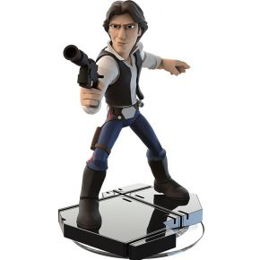 Image of Disney - Disney Infinity 3.0 Han Solo Collectible Figure (1066497)