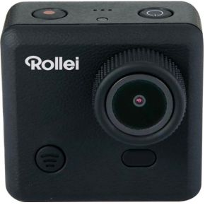 Image of Actioncam Rollei 50402809 Full-HD, Waterdicht, WiFi