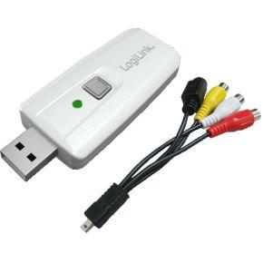 Logilink videograbber voor PC en Mac
