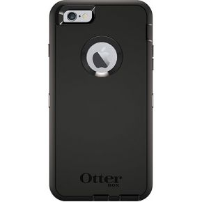 Otterbox Defender iPhone 6S+ Black (77-52241)